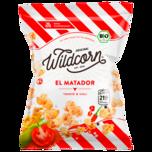 Wildcorn Popcorn El Matador Tomate & Chili 50g