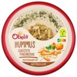 Obela Hummus Pinienkerne 175g