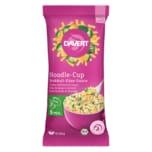 Davert Bio Noodle-Cup Brokkoli-Käse-Sauce 64g