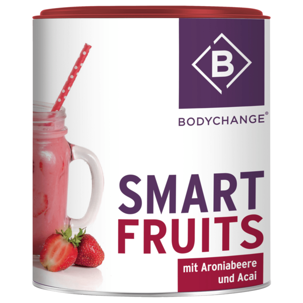 Bodychange Shake Turbo red fruit 100g