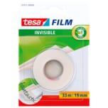 Tesa Tesafilm unsichtbar 33mx19mm