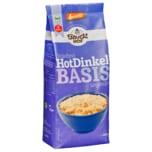 Bauckhof Bio Dinkelbrei Hot Dinkel Basis ungesüßt 400g