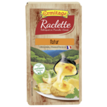 Ermitage Fromage pour Raclette Natur 400g