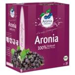 Aronia Original Bio Direktsaft 3l