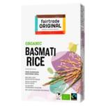 Fairtrade Original Biologischer Basmati Reis 400g
