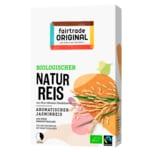 Fairtrade Original Bio Natur Reis 400g
