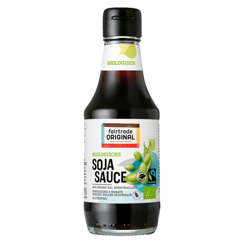 Fairtrade Original Bio Soja Sauce 200ml