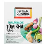 Fairtrade Original Thailändische Tom Kha Suppe 70g