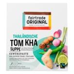 Fairtrade Original Thailändische Tom Kha Suppe 70g