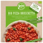 Giapizza Bio Pizza Bruschetta Vegan 320g