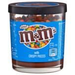 m&m's Crispy Aufstrich 200g