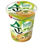 Nongshim Instant Nudel Cup Veggie 67g