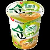 Nongshim Instant Nudel Cup Veggie 67g