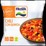 Frosta Chili con Quinoa Vegan 500g