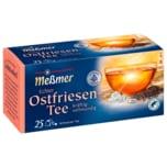 Meßmer Feinster Ostfriesen-Tee 37g, 25 Beutel