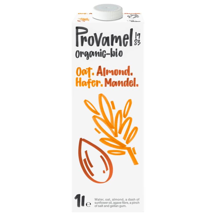 Provamel Hafer-Mandeldrink Bio 1l