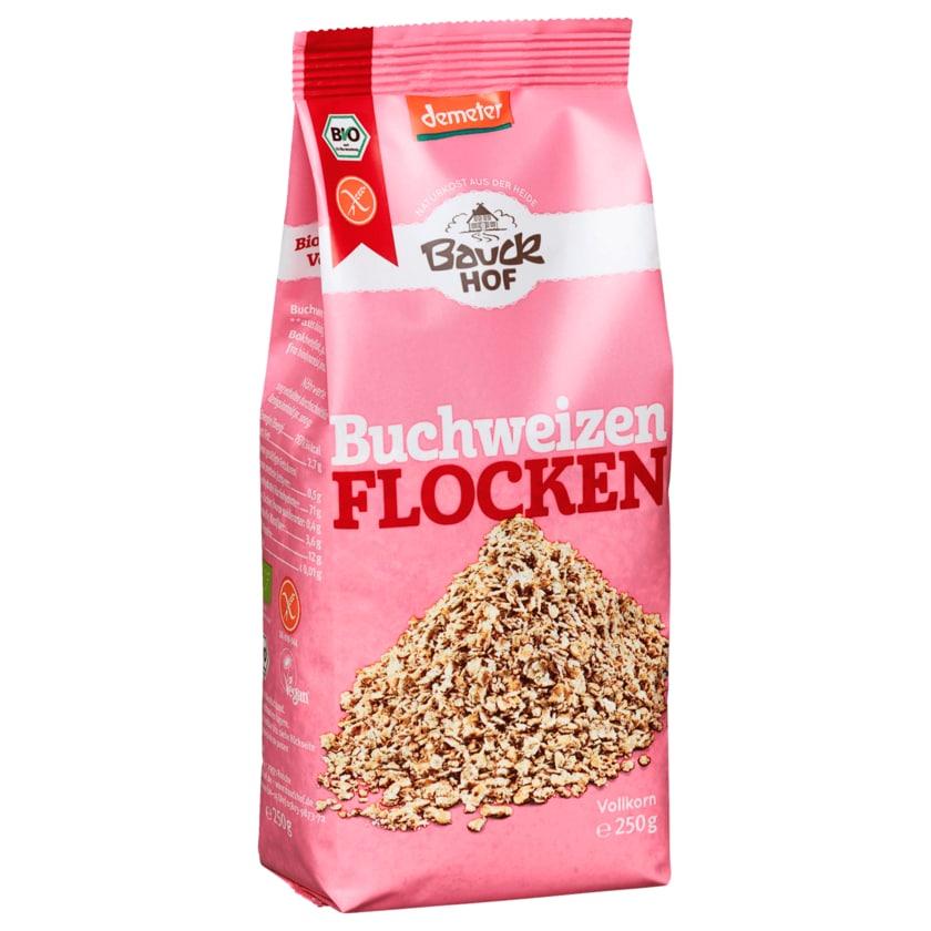 Bauckhof Buchweizen Flocken bio 250g