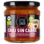 Little Lunch Bio Chili Sin Carne 350ml