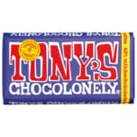 Tony's Chocolonely Vollmilchschokolade Brezel Toffee 180g