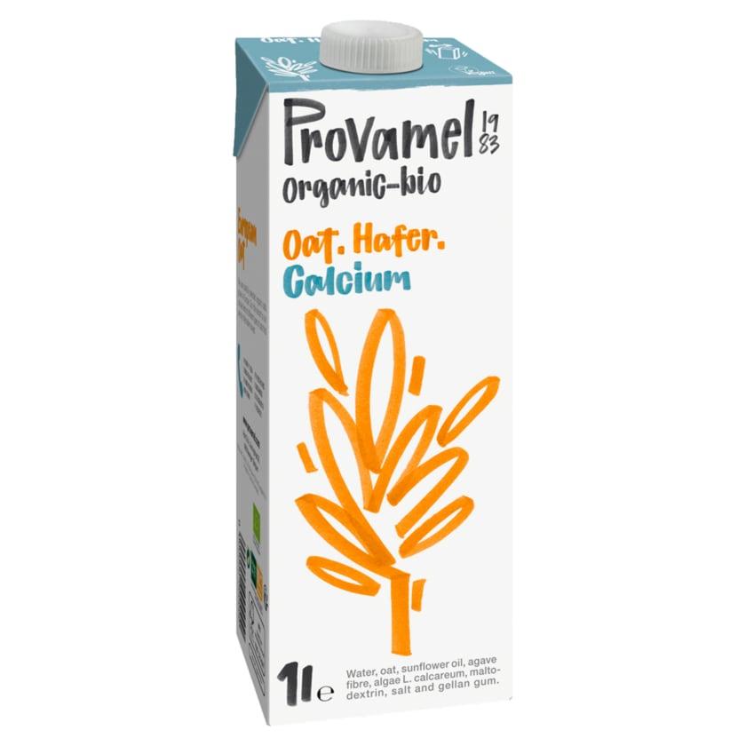 Provamel Bio Haferdrink Calcium vegan 1l