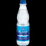 Alasia Mineralwasser spritzig 1l