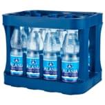 Alasia Mineralwasser spritzig 12x1l