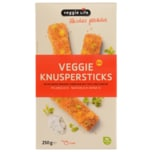 Veggie Life Veggie Knuspersticks Tofustäbchen vegan 250g