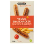 Veggie Life Bio Veggie-Bratknacker vegan 250g