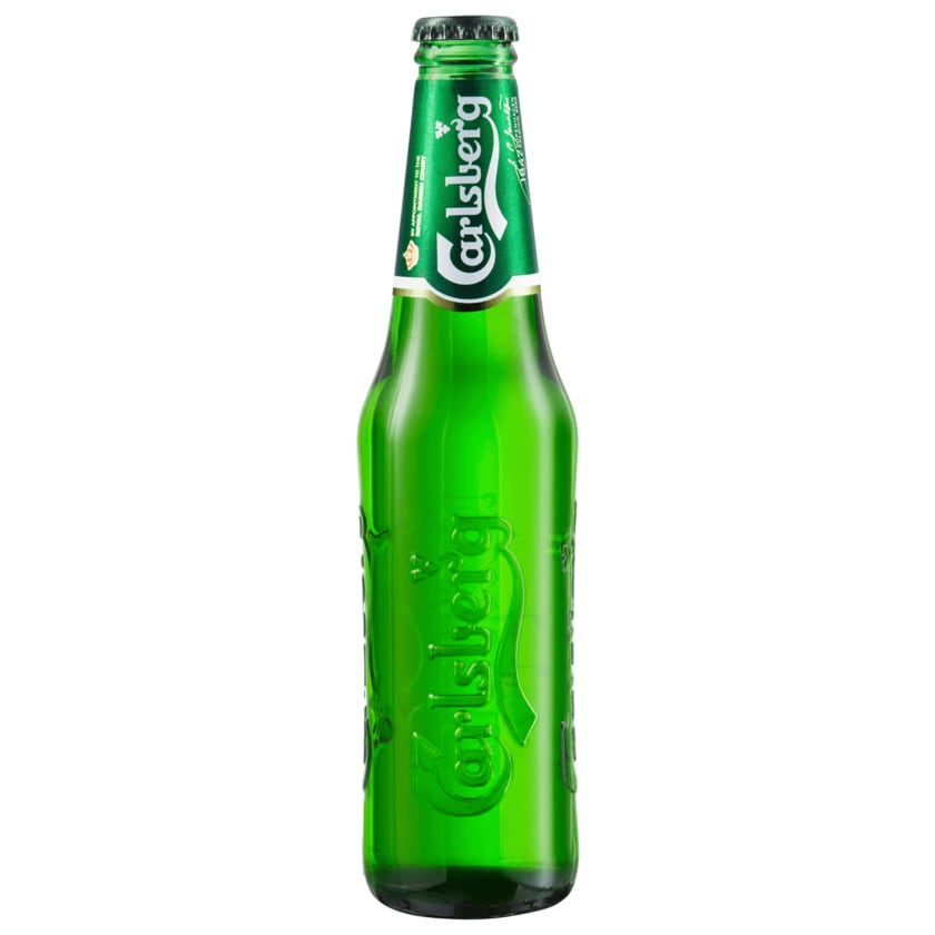 Carlsberg Beer 0,33l
