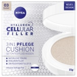 Nivea Hyaluron Cellular Filler Cushion Dunkel 15ml