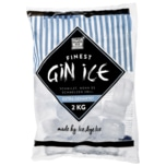 First Glass Ice Finest Gin Ice 2kg