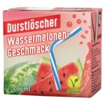 Durstlöscher Wassermelonen-Geschmack 0,5l