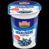 Mark Brandenburg Fruchtjoghurt Heidelbeer 3,5% 200g