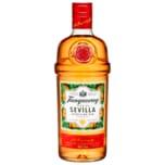Tanqueray Flor de Sevilla Distilled Gin 0,7l