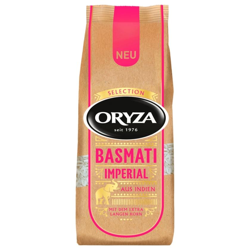Oryza Basmati Imperial 375g