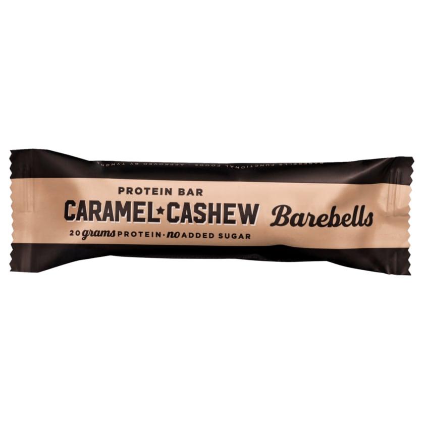 Barebells Proteinriegel Caramel Cashew 55g