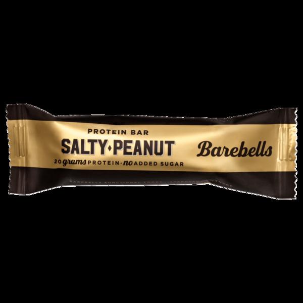Barebells Protein Bar Salty Peanut 55g