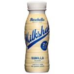Barebells Milkshake Vanilla 0,33l