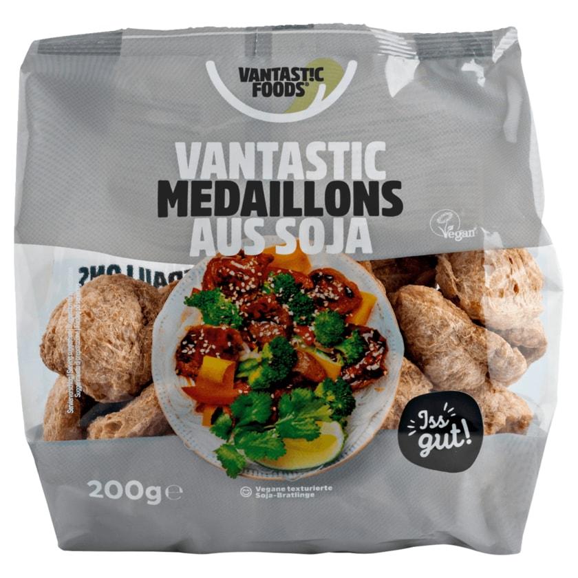 Vantastic Foods Soja Medaillons vegan 200g