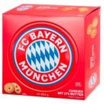 Pâtisserie Mathéo FC Bayern München Butter Cookies 454g