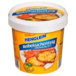 Henglein Reibekuchenteig Rheinische Art 1kg