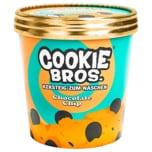 Cookie Bros. Keksteig zum Naschen Chocolate Chip 160g