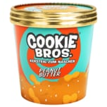 Cookie Bros. Keksteig zum Naschen Peanut Butter 160g
