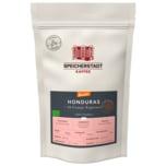 Speicherstadt Kaffee Bio Honduras Espresso ganze Bohne 250g