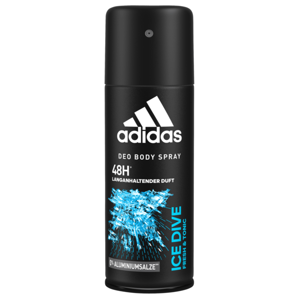 Adidas Men Deospray Ice Dive 150ml
