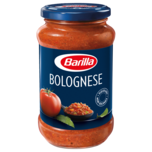 Barilla Pastasauce Bolognese 400g