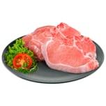 Schweine Kotelett Filet