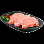 Schweine Stielkotelett