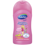 Bübchen Shampoo & Pflegebalsam Prinzessin Rosalea 50ml