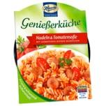 Keunecke Genießerküche Nudeln & Tomatensoße 400g